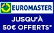 Campagne Euromaster Août / Septembre 2020